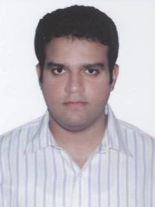 Farhan Z. - Accountant by profession & education great at Maths & Accounting