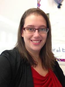 Rebecca G. -  Tutor