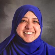 Nawal A. - Native Levantine Arabic Speaker with Over 12 Years Teaching Experience