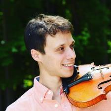 Julian S. - Experienced Violin Teacher