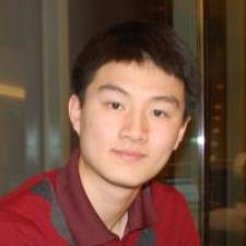Hsing L. - Attentive Math and Science tutor from Case Western Reserve University