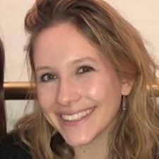 Rebecca O. - Ivy League English major