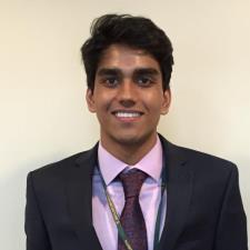 Sahej S. - Northwestern Student, Experienced Tutor