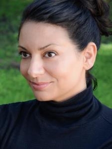Alyssa R. - Award-winning teacher and author