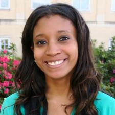 Alecia S. - PhD student in Education