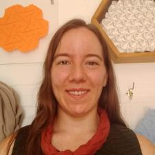 Tutor MIT grad, bringing fun and exploration to math with origami!