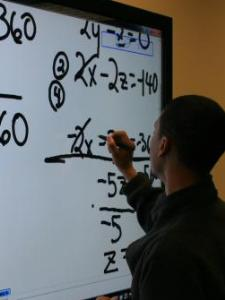 Michael H. - Mathematics Instructor/Tutor