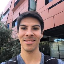 Mason P. - UCLA PhD Student for Math and Science Tutoring
