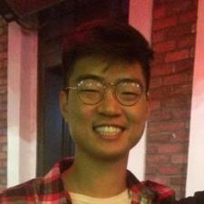 Paul L. - UCLA undergrad specializing in STEM and standardized tests
