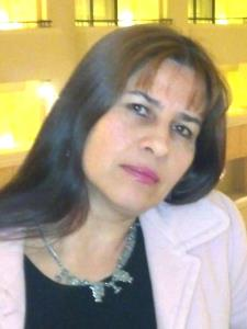 Julia Yolanda M. - Native Colombiana Spanish Tutor in Reston/Herndon
