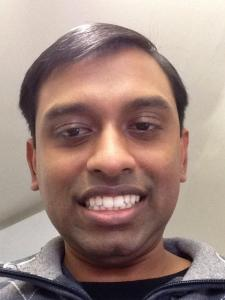 Lohith D. - Test Prep, Science, Math, and Writing Tutor