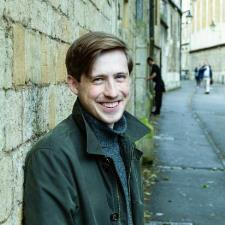 Matthew R. - Conductor and PhD Candidate in Music at Oxford