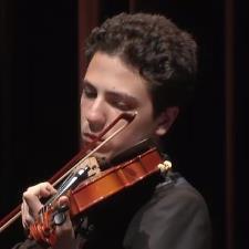 Samer C. - Violinist, IT Specialist, K-8 Tutor