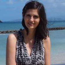 Kaylea B. -  Tutor