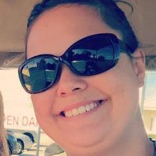 Alicia S. - Certified English Language Arts with Special Education Teacher