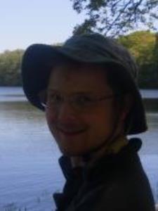 Jason S. - Jason, Maths, Computer Programming and Environmental Sciences