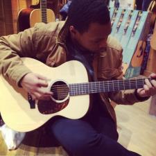 Brandon M. - Experienced Musician/College Graduate