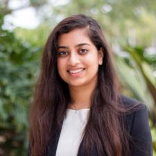 Divya B. - University of Miami Biomedical Engineering Student