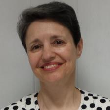 Sylvie B. - French Native - Learn and Practice French with an Expert!