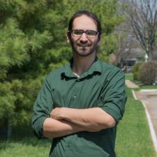 Joshua E. - Math Specialist