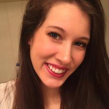 Victoria A. - A Senior College Student Minoring in English