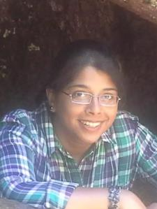 Madhu P. - Maths tutor believing Mathematics is Fun and Fundamental