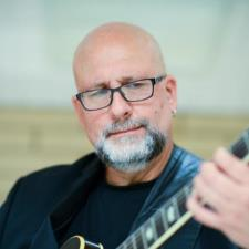 Richard C. - Music Teacher - Guitar - Banjo - Ukulele - Drum