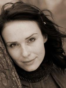 Anna L. - Russian, English for Russians, Actor Training