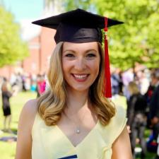 Katelyn W. - I just graduated from Yale?let me help you graduate, too!