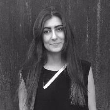 Maria N. - Architectural Designer