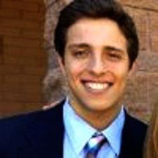 Jared A. - Friendly and Flexible Spanish Major from UT