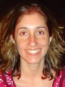 Kristin A. - Energetic and Insightful Spanish Tutor