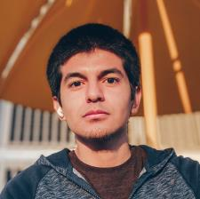 Omar J.'s Photo