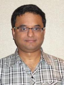 Srinivas Y. - Proficient And Experienced Computer Science And Math Tutor