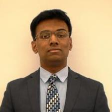 Deepankar T. - Graduate Student and Local Tutor