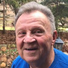Tutor Retired engineer who loves language