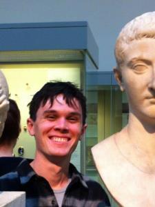 Jacob N. - Latin, English, Writing, Test Prep