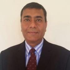 Virendra B. - Effective and Positive Chemistry Tutor