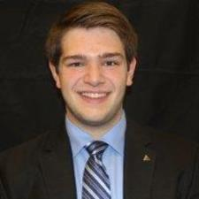 Cody L. - Senior in the Architectural Engineering program at UNO
