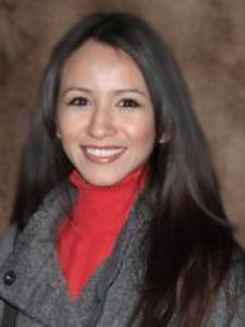 Yvonne H. - Translating Math to everyday English