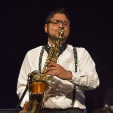 Prateek T. - Hofstra Grad For Saxophone Tutoring