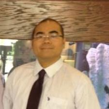 Rodolfo Z. - Effective English Tutor Specializing in Reading and Test Prep Skills