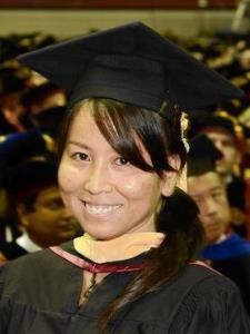 Mayumi S. - Japanese tutor with 6 years of experience at University