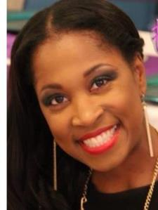 JaVonda B. - Special education teacher with various teaching tools and strategies