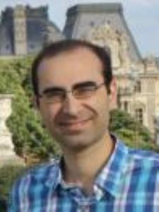 Shahab S. - College/Graduate Level Tutor: Math, Statistics, Data Science