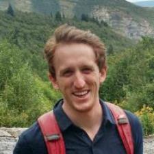 Derek S. - Oxford graduate in mathematics, currently living in Utah Valley