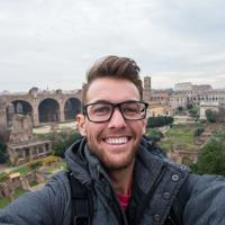 Michael T. - History Teacher. Photographer. Traveler.