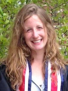 Rachel P. - Civil Engineering and International Affairs Grad for Math and Spanish