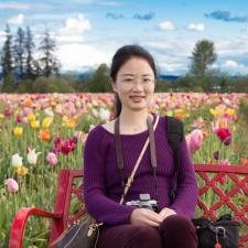 Shijia N. - PhD Mama with four years Chinese teaching experience