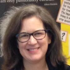 Tammy W. - Secondary Math Teacher/Tutor
